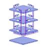 Obligatoriedad de instalar, en todos los edificios con algún sistema de calefacción o agua caliente centralizados y antes del 1 de enero de 2017, algún sistema de medición individual