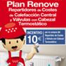 Plan Renove de Repartidores de Costes de Calefacción Central y Válvulas con Cabezal Termostático