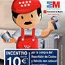 Nuevo Plan Renove 2015 de Repartidores de Costes de Calefacción Central y Válvulas con Cabezal Termostático en la Comunidad de Madrid