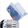 Reunión Informativa: Directiva Europea de Eficiencia Energética 2012/27/UE. Instalación de Repartidores de costes y válvulas termostáticas en cada radiador de la vivienda. Coste medio de 300€/vivienda.